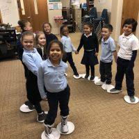 Music class fun!